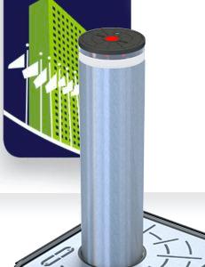 - CN - Traffic Bollards - Vehicle Access Control Systems - FAAC Bollards - FAAC